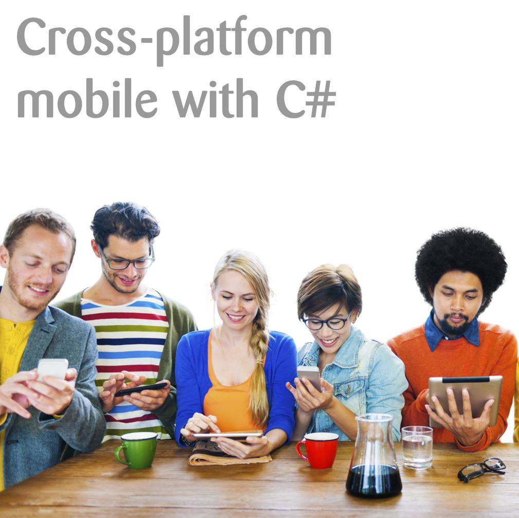 DWX14 Follow-up: Introduction to Xamarin and MvvmCross