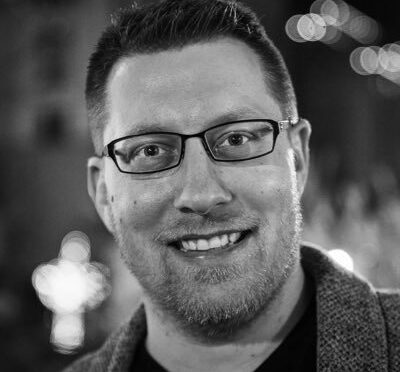 38: The past, present and future of .NET. With Immo Landwerth