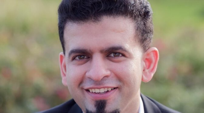 51: Being a mobile developer. With Hussain Abbasi
