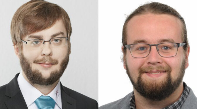 71: Building an IIoT platform using Microsoft Azure. With Florian Bader and DOminik Deschner