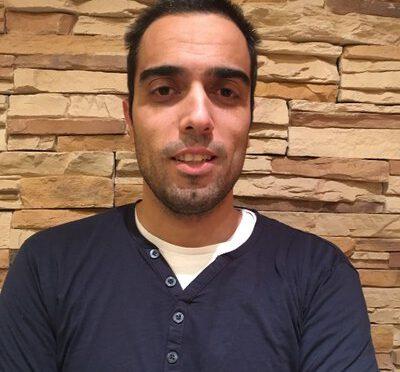 73: Drawn Controls in .NET MAUI. With Javier Suárez